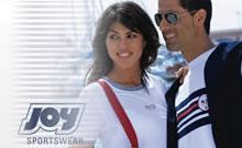 Joy Sportswear jetzt bei BuyVIP erhältlich