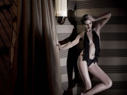 La Perla Black Label Kollektion