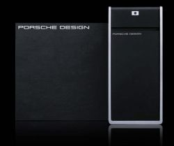 Porsche P'3210 Eau de Toilette Luxury Edition