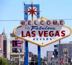 Reise nach Las Vegas zu gewinnen