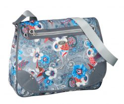 Oilily Summer Birds Shoulder Bags