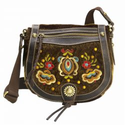 Flap Shoulder Bag Rapsody