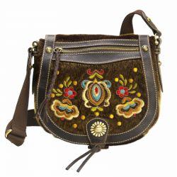 Flap Shoulder Bag Rapsody