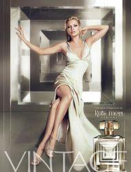 Kate Moss und ihr neuer Duft