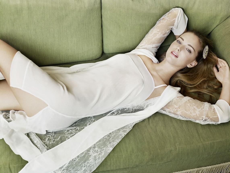 La Perla präsentiert neue Bridal Collection