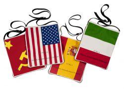 WM-Fieber bei Furla - die Flags Kollektion