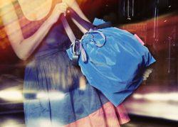 neue Taschen-Kollektion Las Vegas von Mandarina Duck