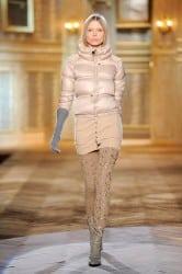 Patrizia Pepe Damenkollektion Herbst-Winter 2010/11
