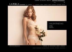 """Sagen Sie """"I love you"""" mit La Perla zum Valentinstag"""