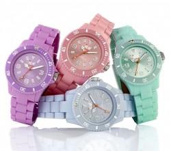 ice-watch präsentiert die Classic Pastell Kollektion