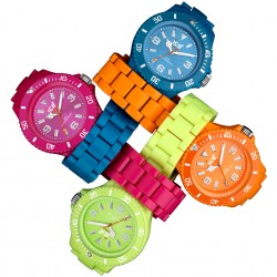 ice-watch Classic Fluo Collection