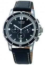 Dugena Premium Nautica Evo - Uhr für alle Fälle