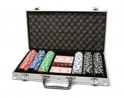Pokerkoffer - für die Herbst und Winter Abende