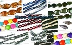 Besuchen Sie den Online Shop des Perlenschuppen