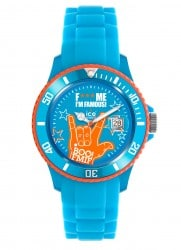 F*** me I'm famous von ice watch
