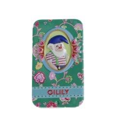 Oilily-Lippenpflege im märchenhaften Look