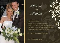 Hochzeitskarten von wunderkarten.de (Bildquelle: wunderkarten.de)