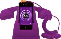 Ice-Phone - die neue Art des Telefonierens