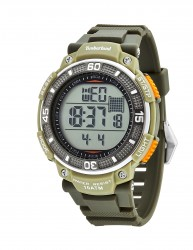 Timberland Watches Cadion Outdoor-Uhr