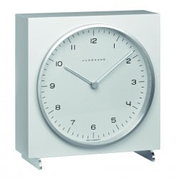 max bill by junghans - Die Uhr für Zuhause