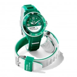 Ice-Watch Kollektion Pantone Universe in der Trendfarbe Emerald