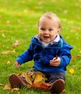 Babykleidung – das Beste für den Nachwuchs