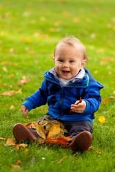 Babykleidung - das Beste für den Nachwuchs