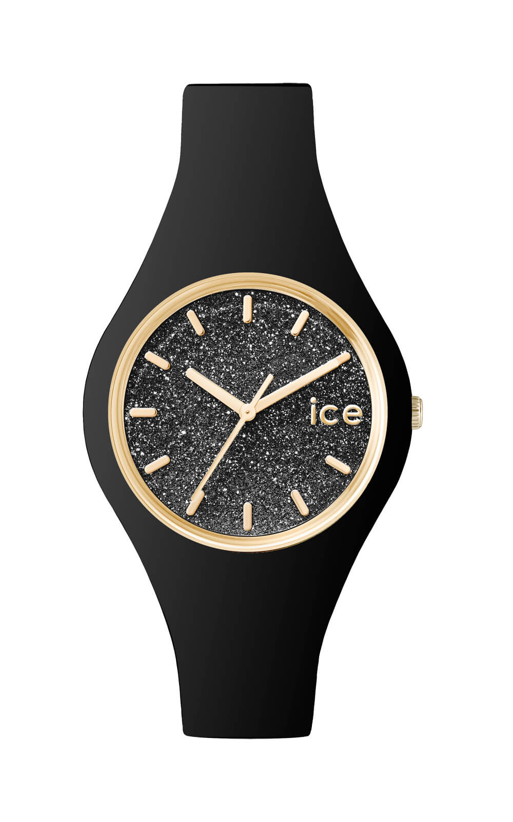 Passend zum Winter - ICE-Watch glitter Kollektion