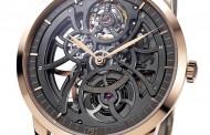 Die Geschichte der Armbanduhr