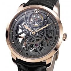 Die Geschichte der Armbanduhr - Girard Perregaux