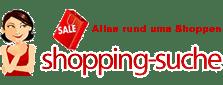 Shopping Suche