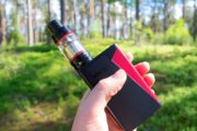 Was ist eine E-Zigarette?