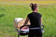 Auf der Suche nach dem passenden Kinderwagen